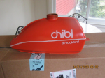 Chibi Deluxe Fuel Tank