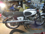 1971 BS MII 200 SS