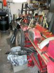 BS 175 SR Factory Racer Restoration