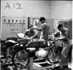 BS Factory Works Team