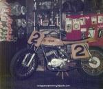 Racing Tora 90cc