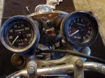 BS350 GTR  Restoration: Speedo and Tach