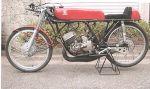 50cc Factory racer