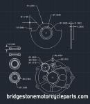 valve drawing