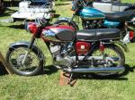 1967 BS 175DT