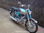 100 Sport 1968 Delivered to Australia
