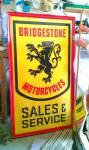 Dealer sign