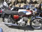 My 350s