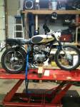 My Motocycles
