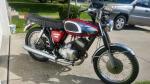 1968 Bridgestone 350 gtr All Original