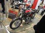 TOKYO MOTORCYCLE SHOW 2012