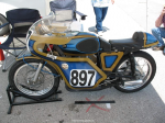 OldSwartout's 175 racer at Road America