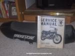 Original 1971 Manual