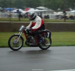 Craig Hirko races Larry Hayden's 175