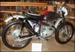 Nice SR175cc racer